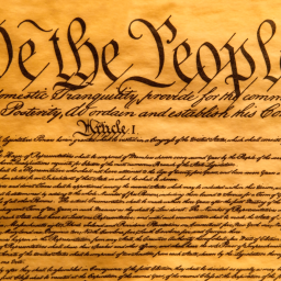 Move to Amend's Proposed 28th Amendment to the US Constitution