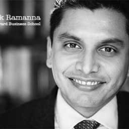 Thin Political Markets – An Interview with HBS' Karthik Ramanna