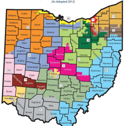 Ohio strikes blow against gerrymandering