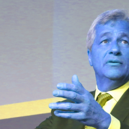 Are CEO's Overpaid? Ask Jamie Dimon!