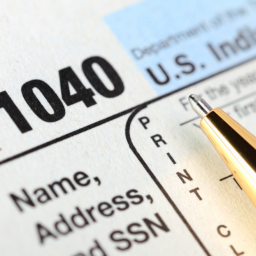 Needed: A New Set of Income Tax Brackets