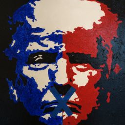 Trump THIS!: An Exhibition at the Art Car Museum