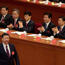 Will China's State-Directed Capitalism Outperform the U.S.'s Unguided Democracy?