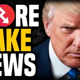 Trump craves good press from the 'fake news' media – just look at his White House newsletter