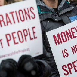 In Bid to 'Get Big Money Out of Politics,' House Lawmakers Introduce Constitutional Amendment to Overturn Citizens United