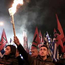 The end of Golden Dawn: has Greece shown us how to deal with neo-Nazis?