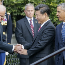 China and the west: competing traditions make true friendship highly unlikely – here'swhy