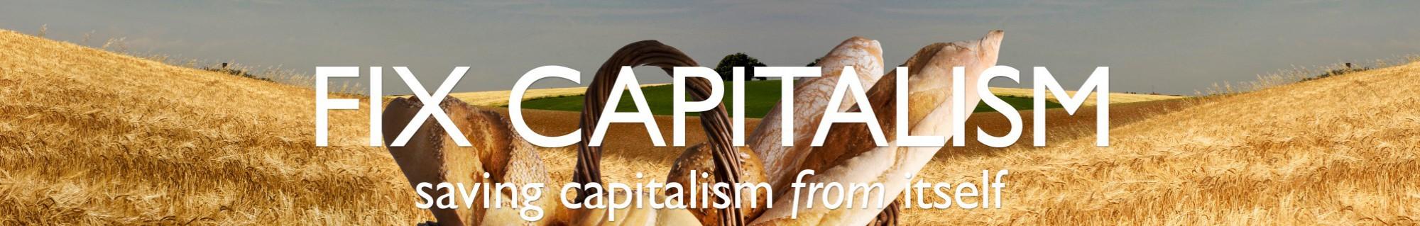FIXCapitalism.com