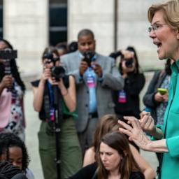 """I'm a Capitalist,"" Says Warren…But Why?"